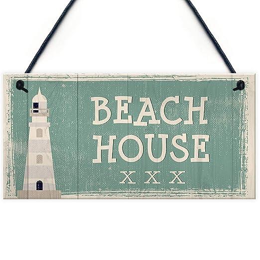 Kue Herp Beach Househabby Chic Bathroom Vintage Nautical ...