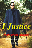 I Justice: Night of the Assassin: A Private Eye Thriller