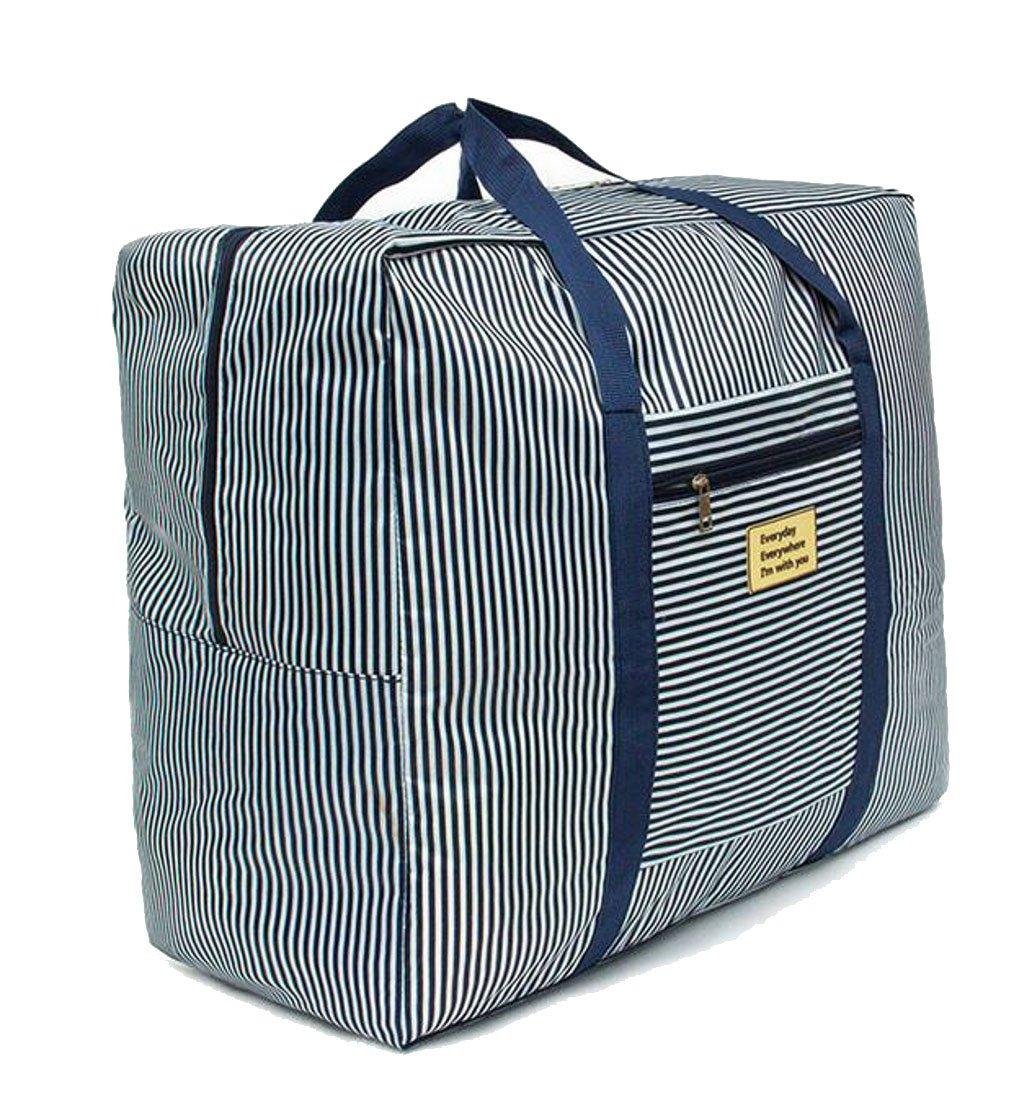 CBTLVSN Travel Lightweight Foldable Storage Carry Luggage Bag 1 S