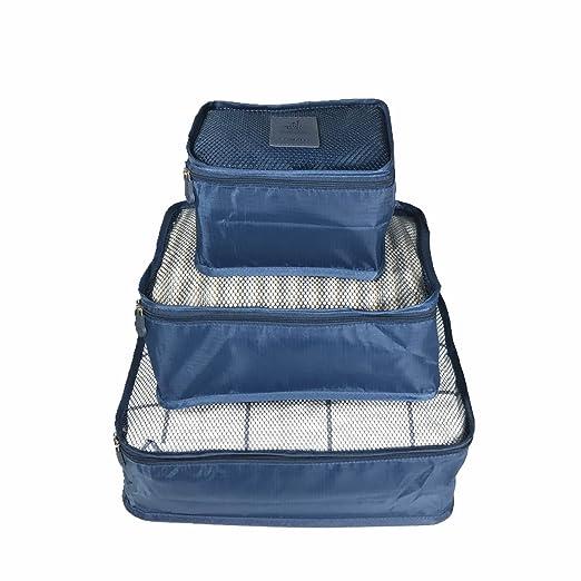 14 opinioni per ARKTek® 6 set di valigie Organizzatori