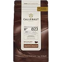 Callebaut 33,6% pepitas de Chocolate con Leche (callets) 1kg