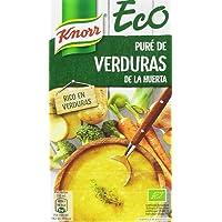 Knorr Crema Eco de Verduras - 1000 ml