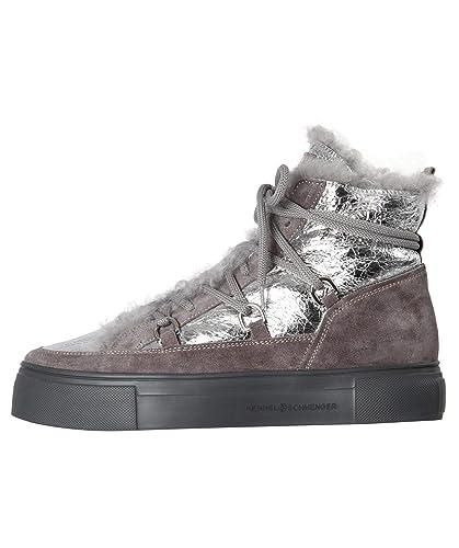 99c6f74590ca4c Kennel   Schmenger Damen Boots  Amazon.de  Schuhe   Handtaschen