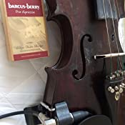 1320 1-String Electric Violin Barcus Berry