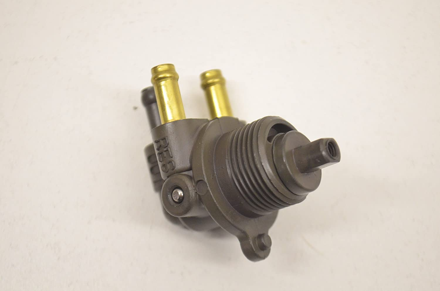 Yamaha 6K8-24500-01-00 Fuel Cock Assembly 1; New # 6K8-24500-02-00 Made by Yamaha