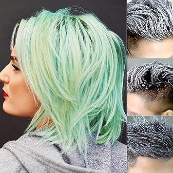 Volwco Crema de color temporal para el cabello, Volwco 120 g ...