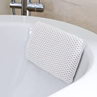 Bathtub and Spa Pillow with Suction Cups(Hankey YP01)