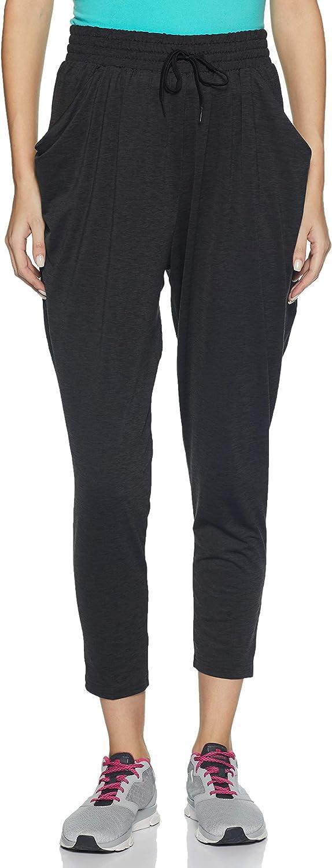 Puma Damen Soft Sports Drapey Pants Jogginghose