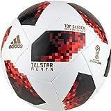adidas FIFA Campeonato Mundial de Knockout Top Glider–Balón de fútbol