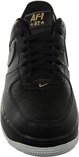 Nike Air Force 1 07 AA4083014 Couleur: Noir Pointure