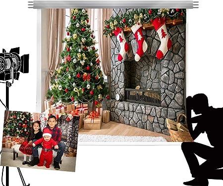 Kate 3x2m Hintergrund Weihnachten Foto Weihnachten Elektronik