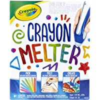 Deals on Crayola Crayon Melter, Crayon Melting Art, Gift