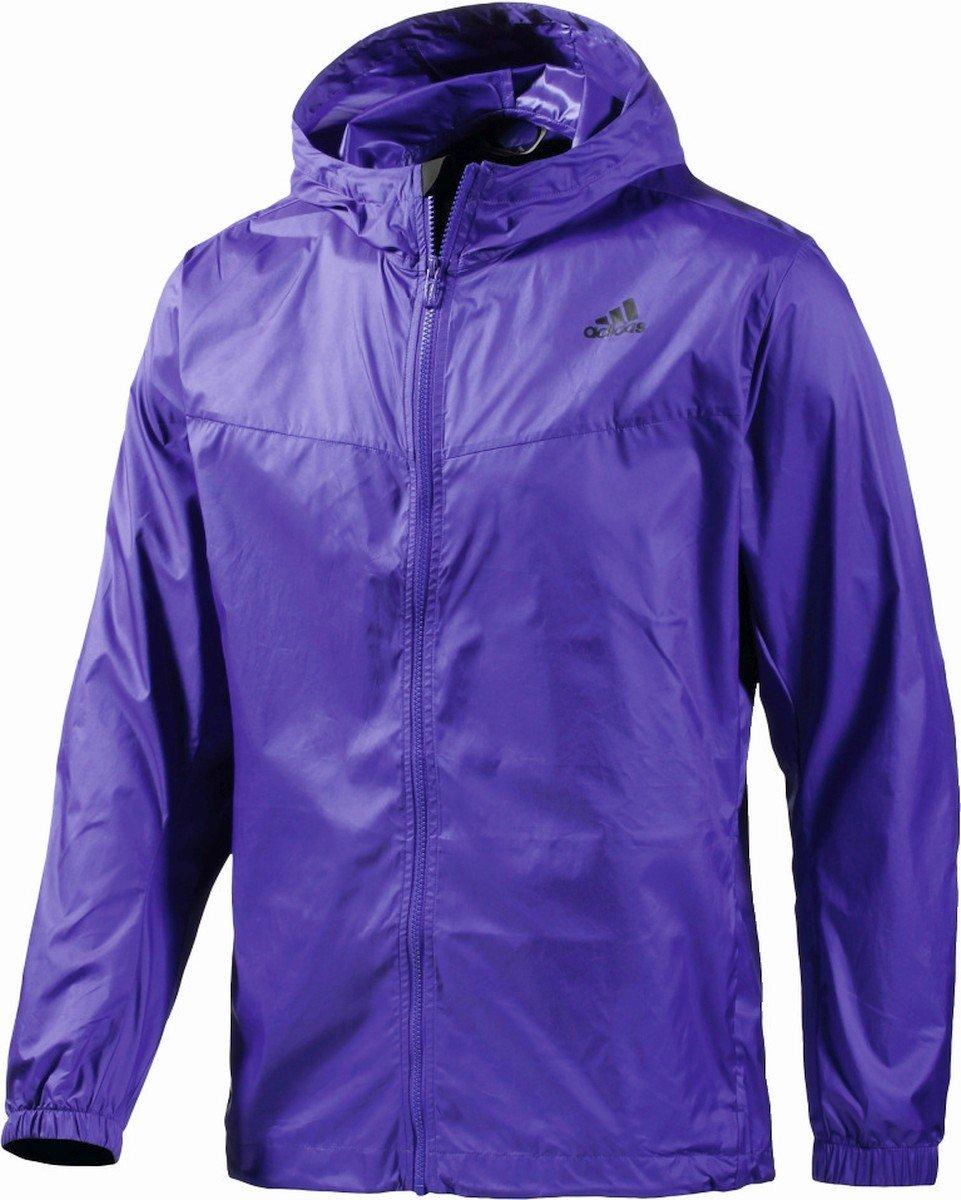 Adidas Windbreaker - Chaqueta de Running para Hombre, Color ...