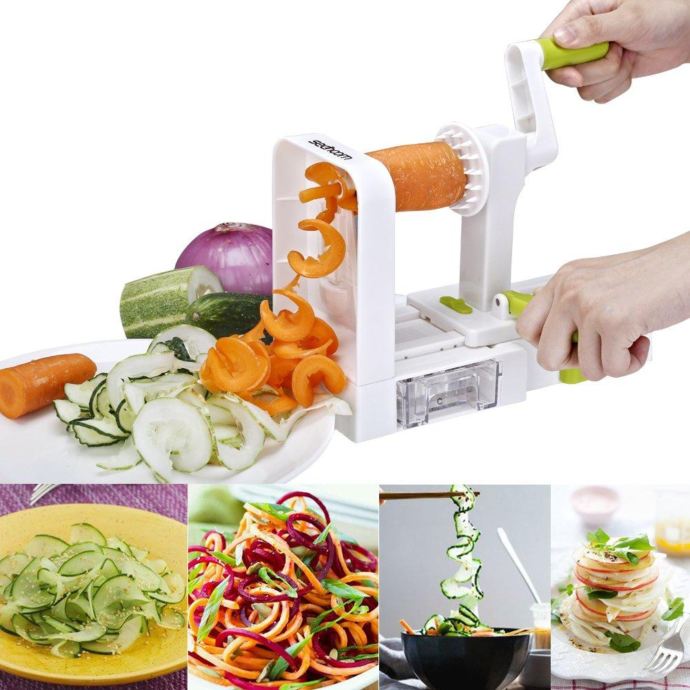 花式蔬菜绞丝机
