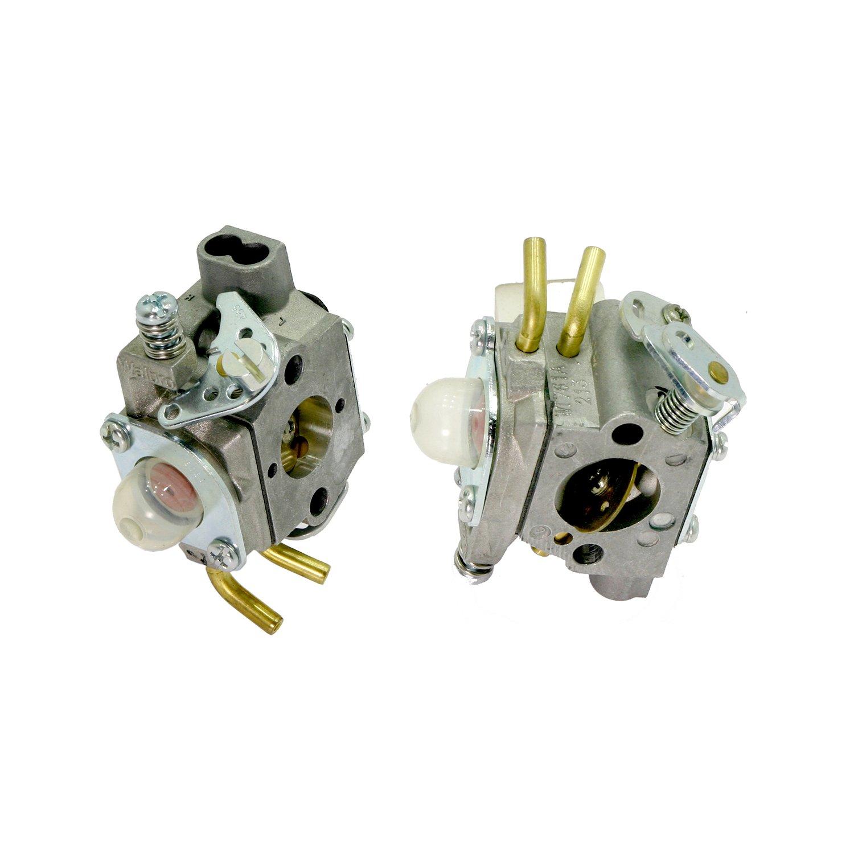 Carburador g.g.p., Alpina cortabordes 45P 55P, wt761 a ...