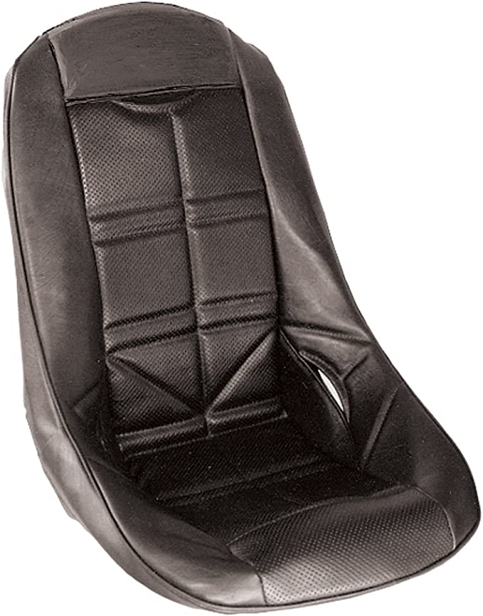 Jaz Products 100-100-01 Pro Stock Poly Bucket Seat