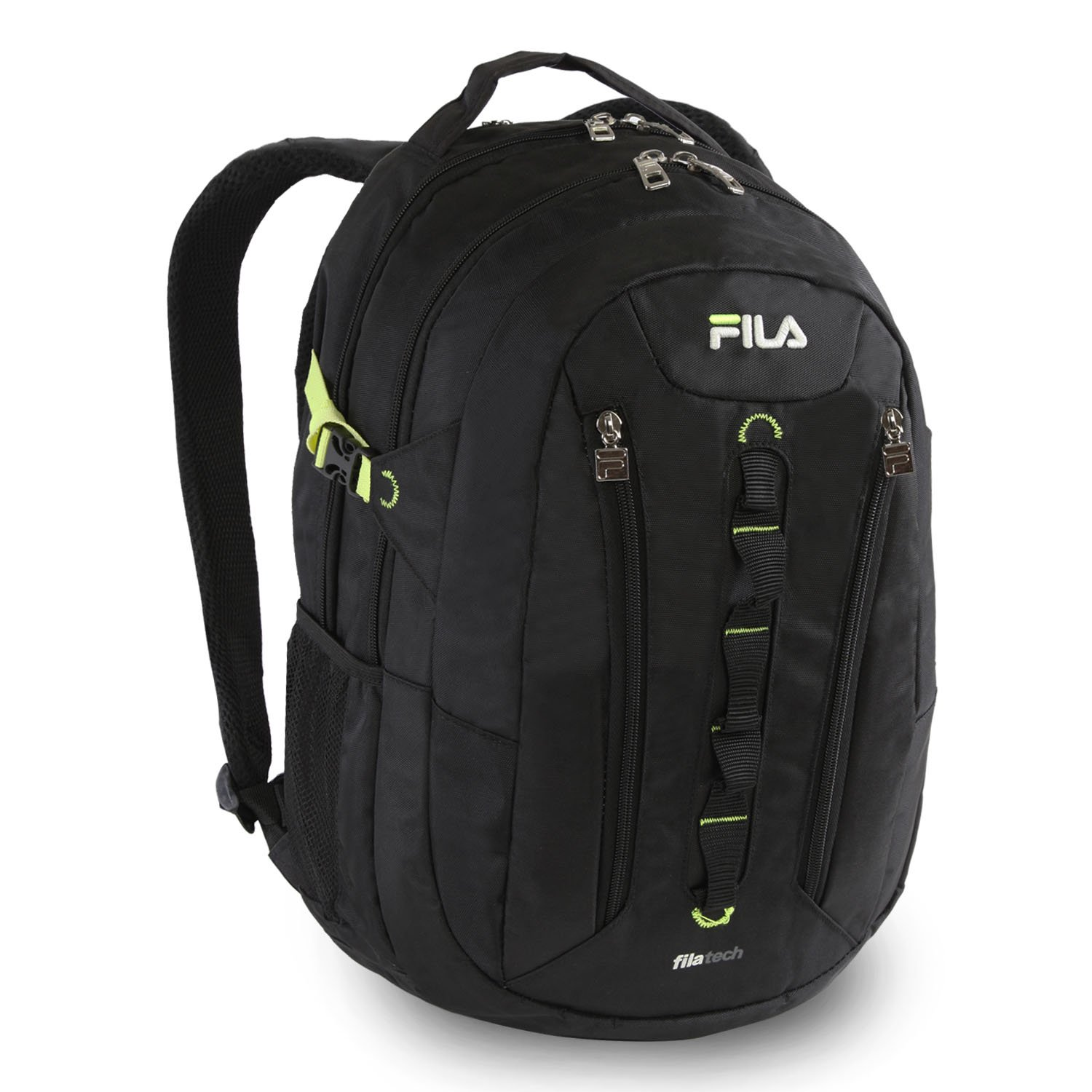 Amazon.com  Fila Vertex Tablet and Laptop Backpack School