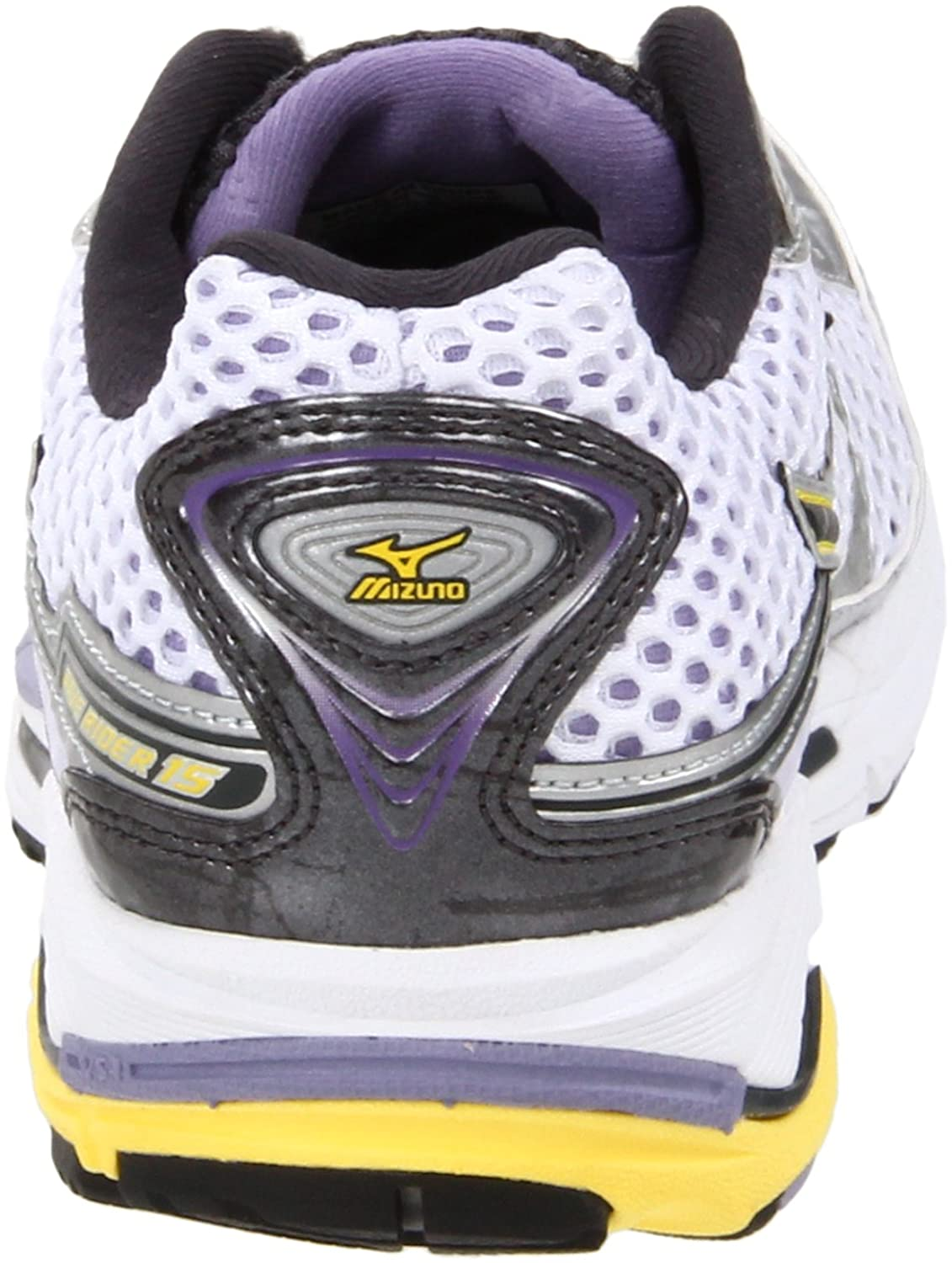 Mizuno Womens Chaussures De Course Wave Rider 15 OHG0IF0