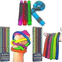 Autism Sensory Toys Bundle - 16pcs - BUNMO.