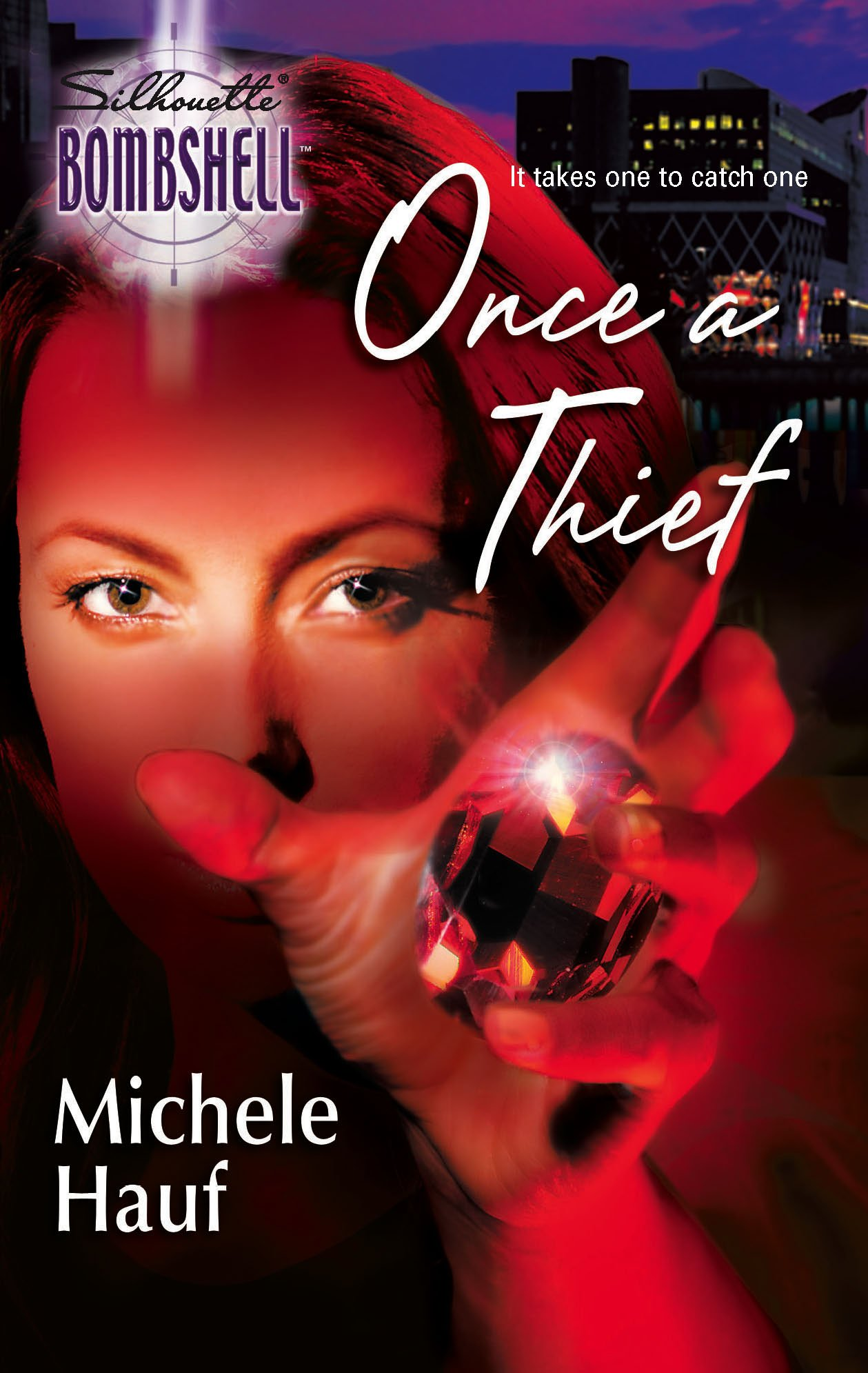 Download Once A Thief (Bombshell) pdf