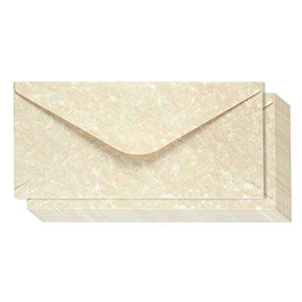 Amazon Com 48 Pack Parchment Envelopes Parchment Paper With