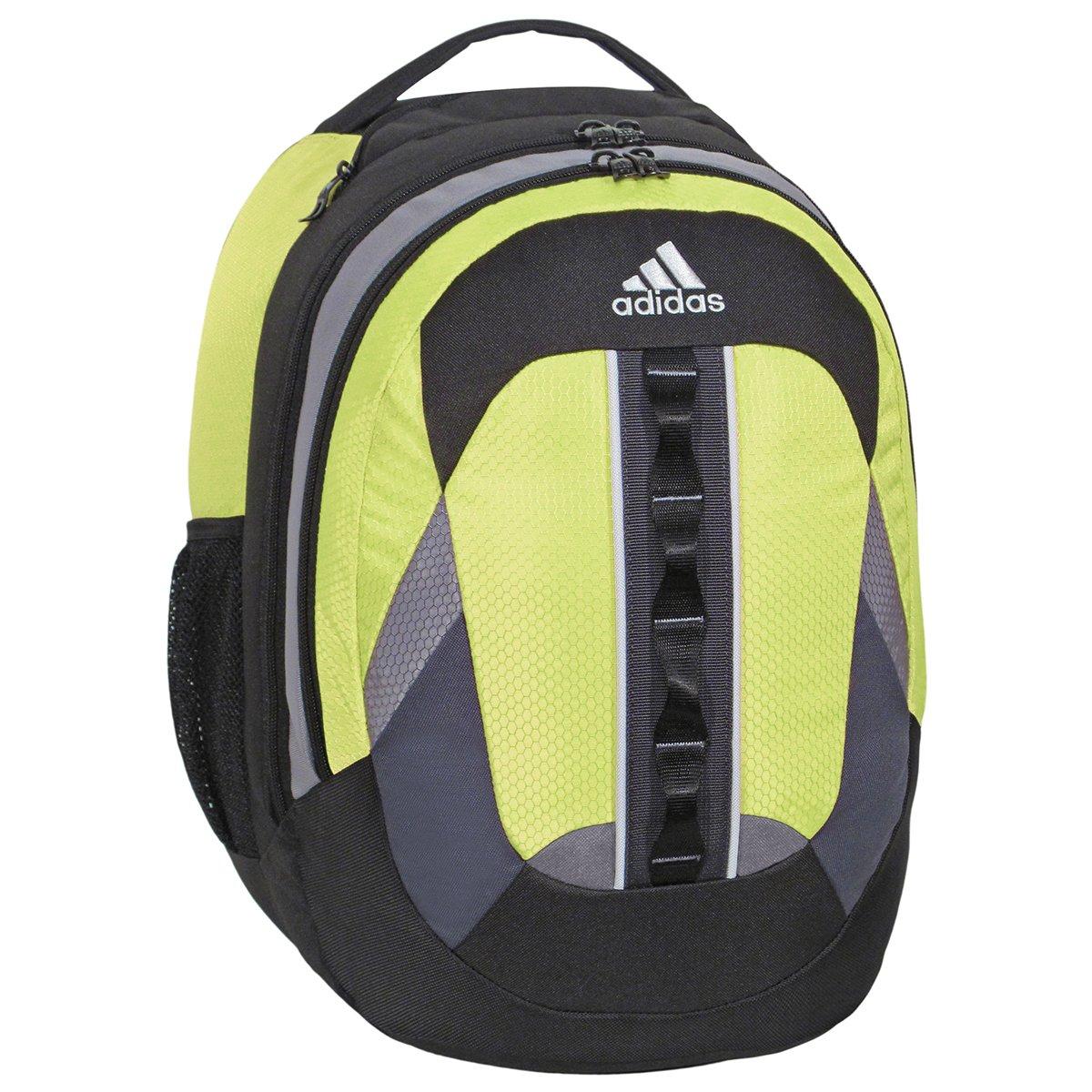 90c9c72761 Amazon.com  adidas Ridgemont Backpack
