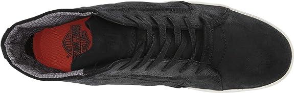 Choose SZ//color HARLEY-DAVIDSON FOOTWEAR Men/'s Putnam Sneaker