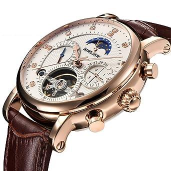 The 8 best tourbillon watches under 500
