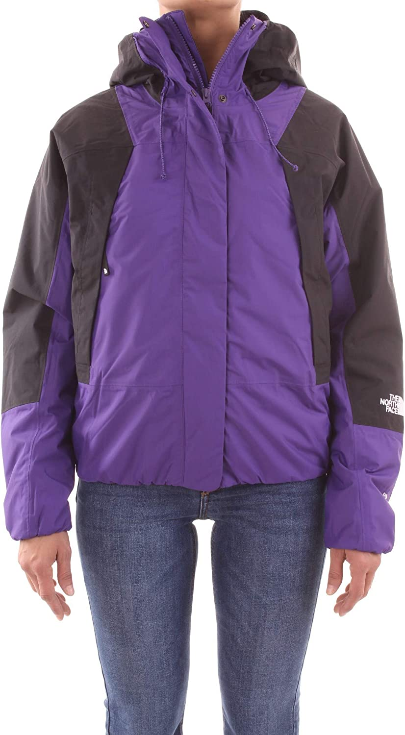 The North Face NF0A3Y12V0G1 Chaqueta Mujeres