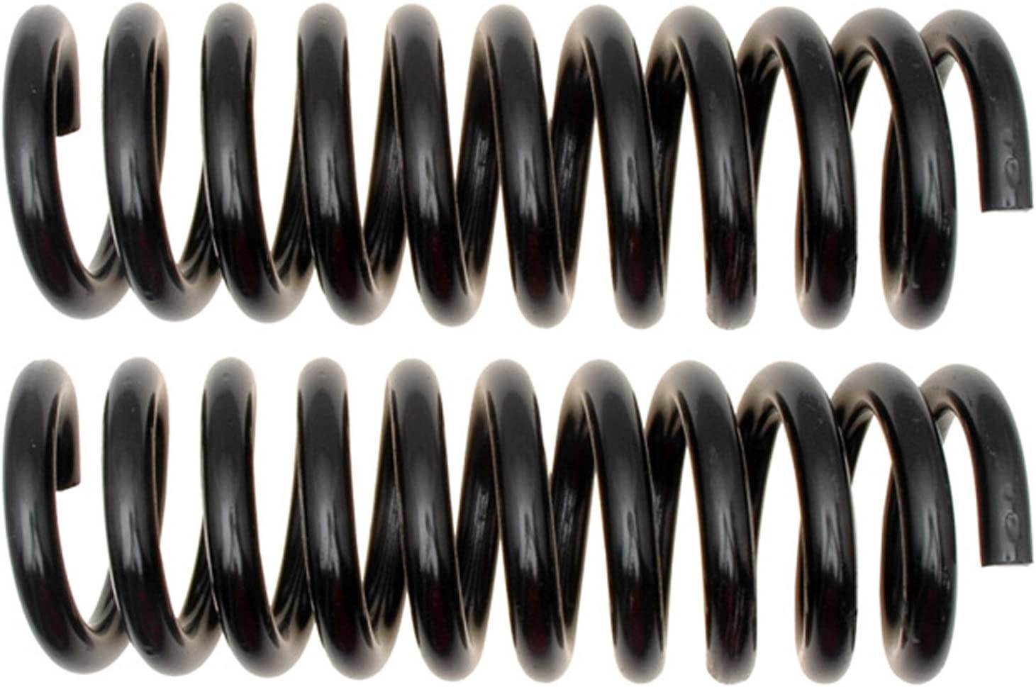 ACDelco 45H2130 Professional Rear Coil Spring Set