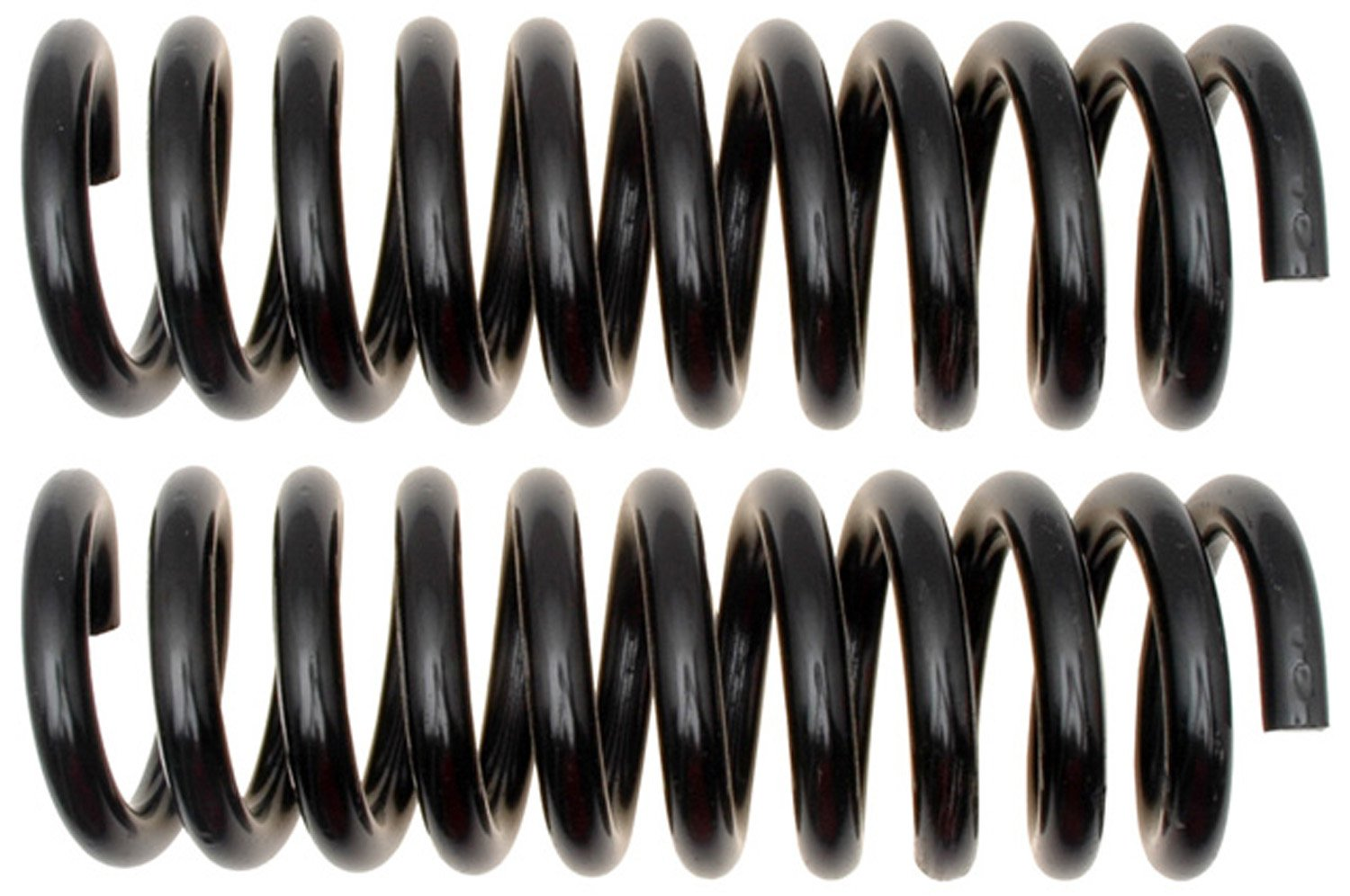 ACDelco 45H2175 Professional Rear Coil Spring Set