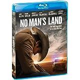 NO MAN'S LAND (2020) (BD) [Blu-ray]