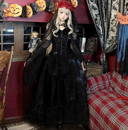 GHDTGS Disfraz De Disfraces De Halloween De Zombie Dead Corpse ...