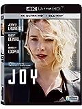 Joy (Blu-Ray 4K UltraHD + Blu-Ray)