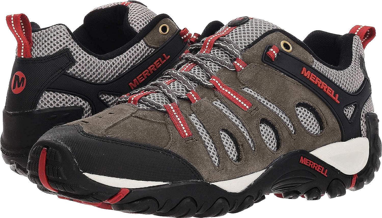 Merrell Crosslander, Zapatillas Deportivas para Hombre: Amazon.es: Zapatos y complementos