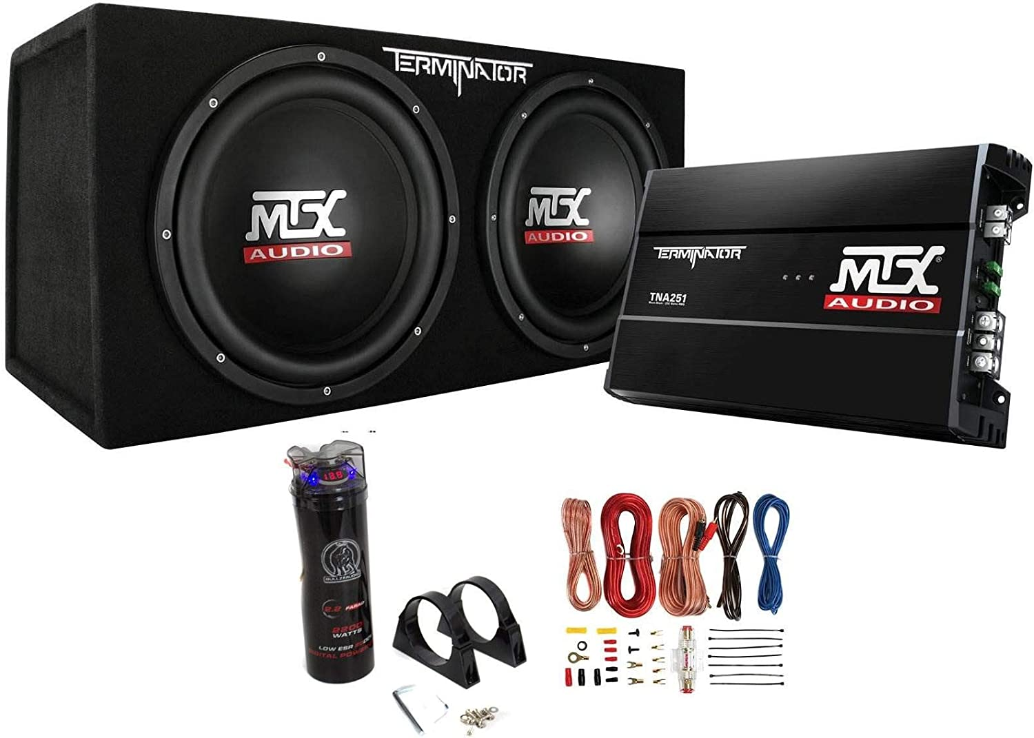 [SCHEMATICS_4LK]  Amazon.com: MTX Dual 12