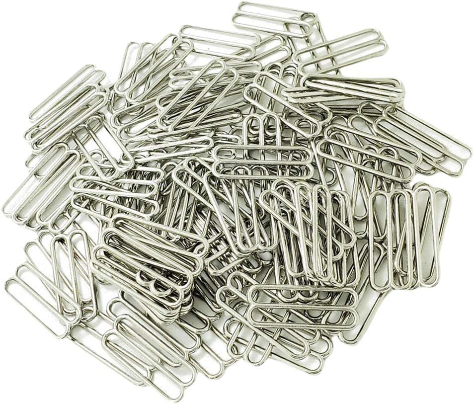 1 Pin Silver Picture Hook Pack of 100