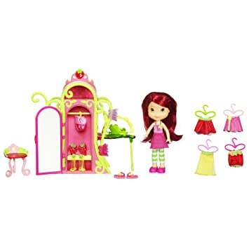 Amazon.es: Juego de moldes para tarta corta de fresa Berry Sweet Styles: Juguetes y juegos