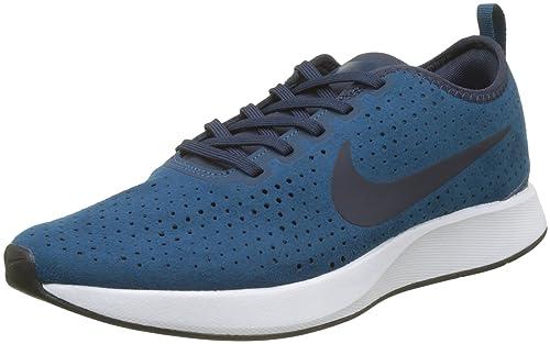 Nike Dualtone Racer amazon-shoes neri Da fitness MrIYdnMh