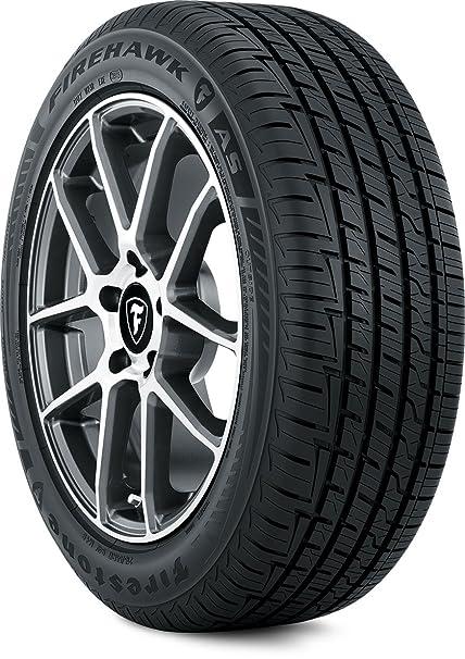 Amazon Com Firestone Firehawk As All Season Radial Tire 225 45r17