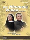 Um Himmels Willen - Staffel 1 [4 DVDs]