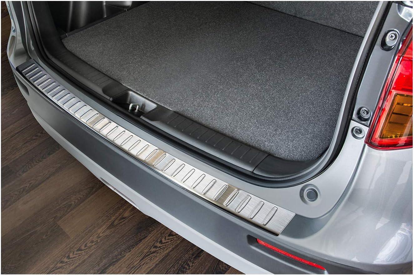 Tuning Art L167 Edelstahl Ladekantenschutz 5 Jahre Garantie Fahrzeugspezifisch Auto
