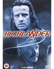 Highlander [Regno Unito]
