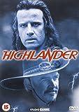 Highlander [Edizione: Regno Unito] [Edizione: Regno Unito]