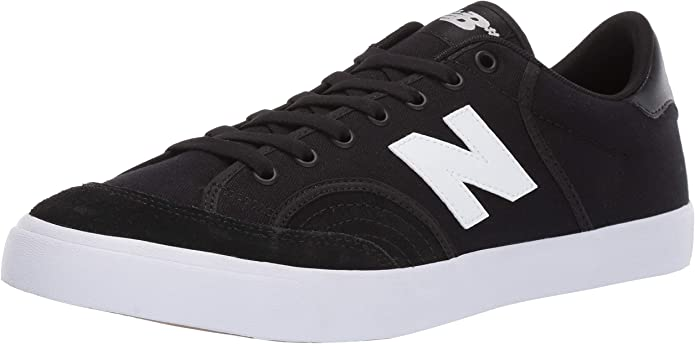 New Balance Numeric NM 212 Sneakers Skateschuhe Schwarz