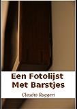 Een Fotolijst Met Barstjes