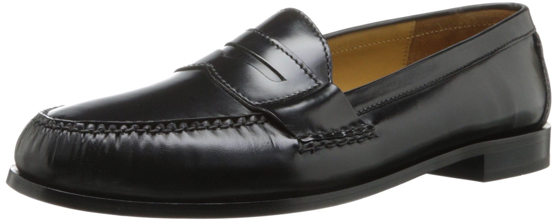 Cole Haan Men's Pinch Penny Loafer, Black, 11 D US