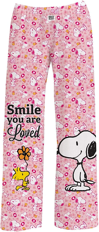 Peanuts Snoopy Woodstock Women Black Fleece Pajama Top Make a Wish Medium NWT