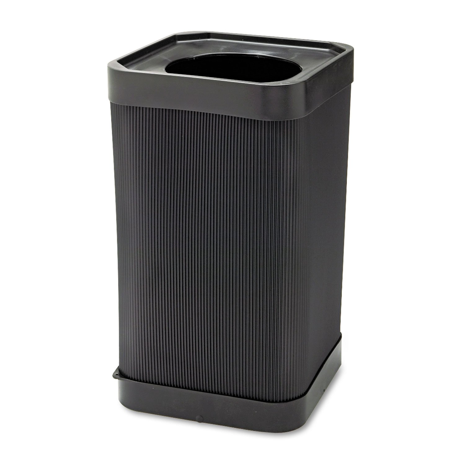 SAF9790BL - Safco At-Your-Disposal Receptacle