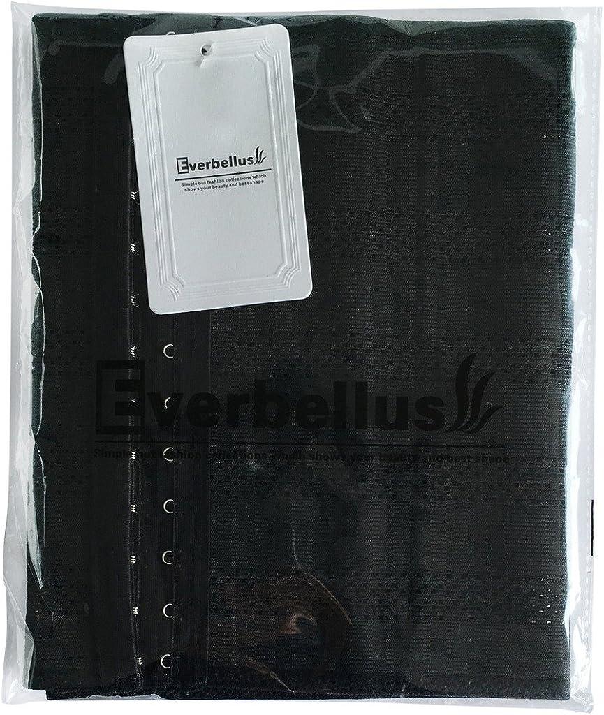 Everbellus Traspirante Corsetto Modellante Sottoseno per Donna Allenamento